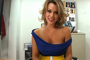 Cute flirty MILF Ashley Coda Besuche Bangbros